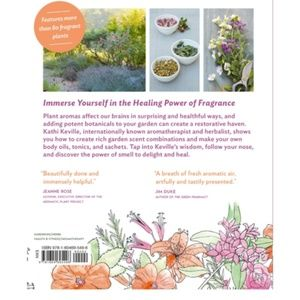 Accents - The Aromatherapy Garden